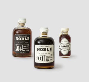 Noble Handcrafted