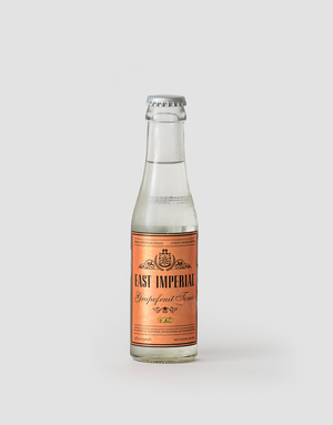East Imperial Grapefruit Tonic - 4 x 150ml