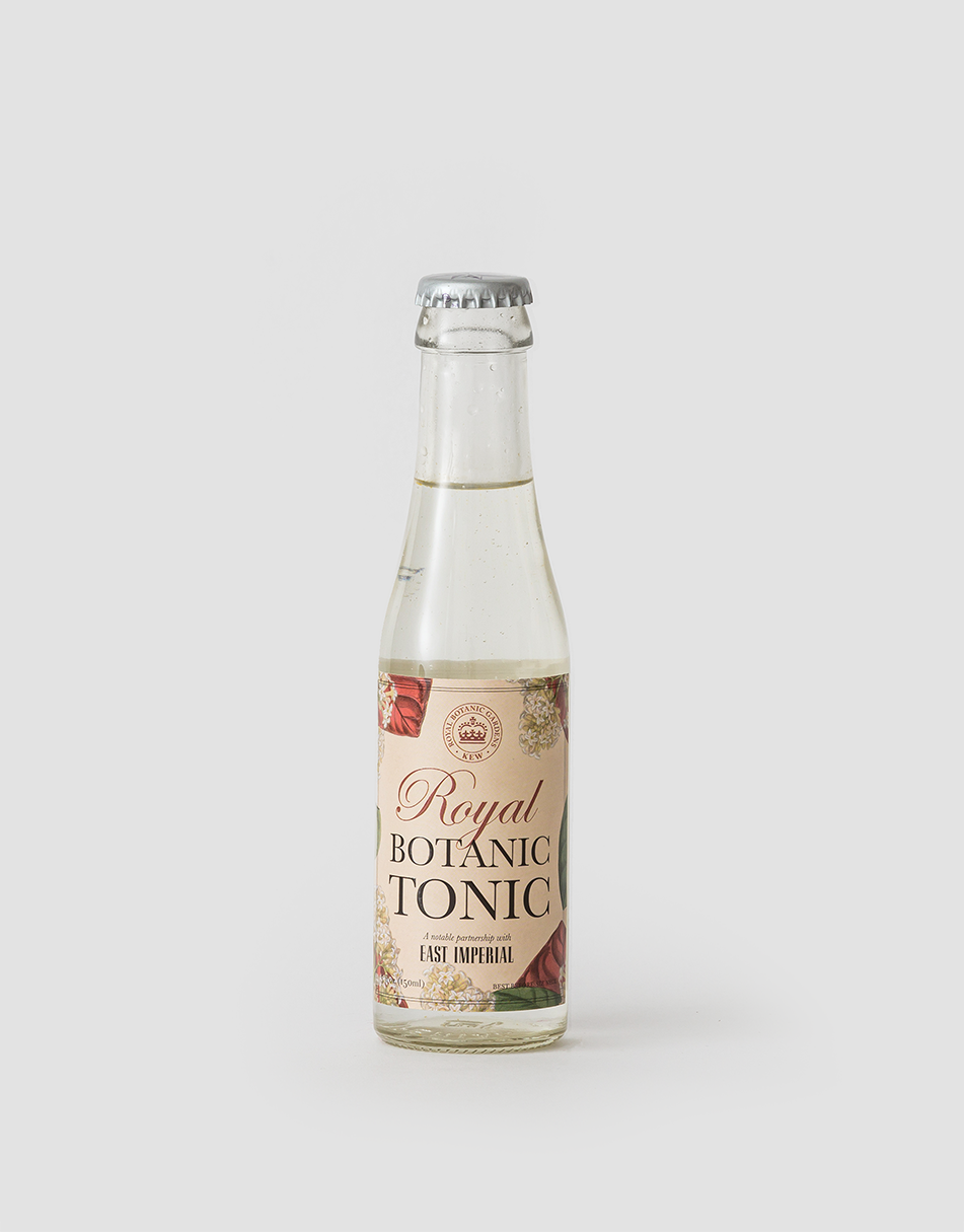 East Imperial Royal Botanic Tonic - 4 x 150ml