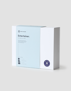 Entertainer Artisanal Gift Box