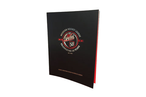 50th Season Commemorative Book