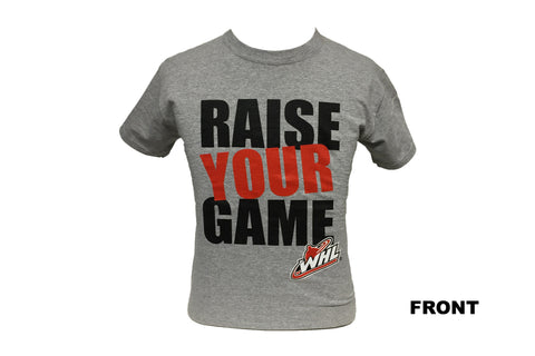 Reebok Raise Your Game T-Shirt