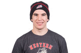 Reebok Reversible WHL Toque - 2014