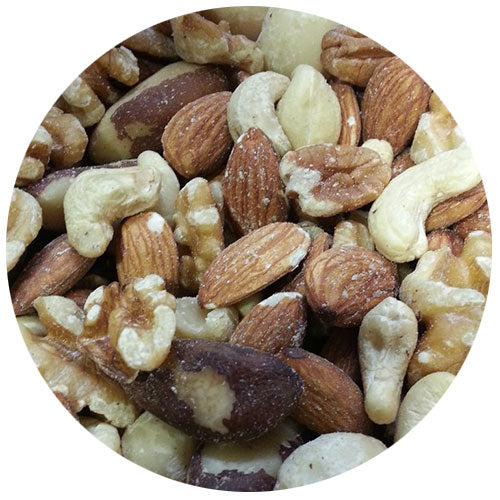Raw King Mix ( may contain traces of peanuts ) 1kg