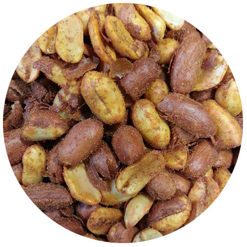 Chilli Beer Nuts 1kg