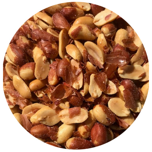 Beer Nuts Salted 1kg