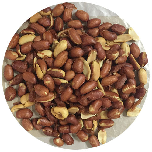 Beer Nuts Unsalted 1kg