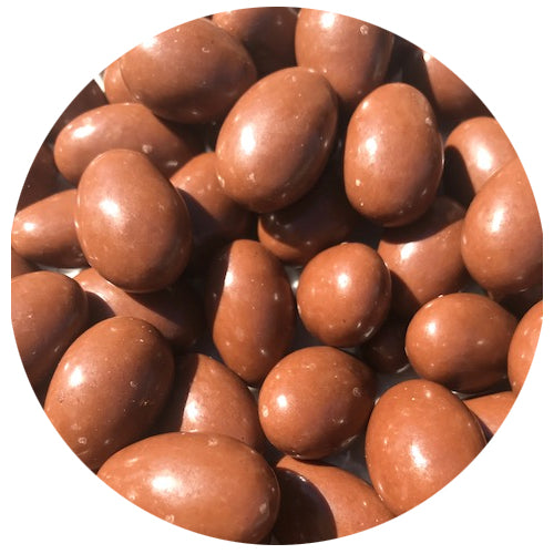 Chocolate almonds 1kg N/A