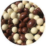 Chocolate mix nuts and fruit 1kg