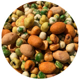 Mix peas and nuts 1kg
