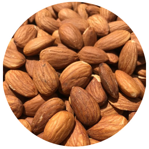 Raw Almond Large Australian 1kg
