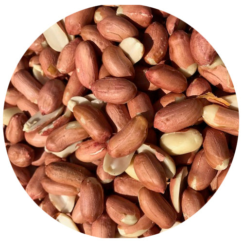 Raw Peanuts 1kg  OUT OF STOCK