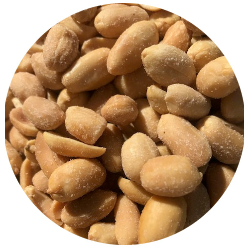 Salted or Unsalted Peanuts 1kg