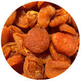 Sundried apricots 1kg