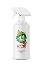 SayByeBugs Bed Bug Extermination Spray New & Improved Formula - 16oz
