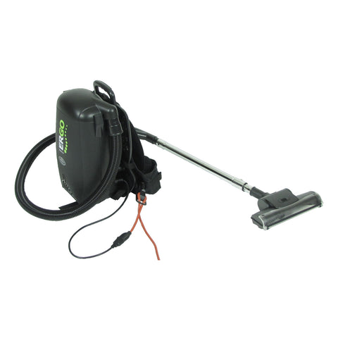 Atrix Bed Bug Sucker Backpack HEPA Vacuum