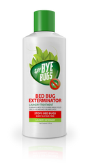 SayByeBugs Bed Bug Extermination Laundry Detergent  - 32 oz