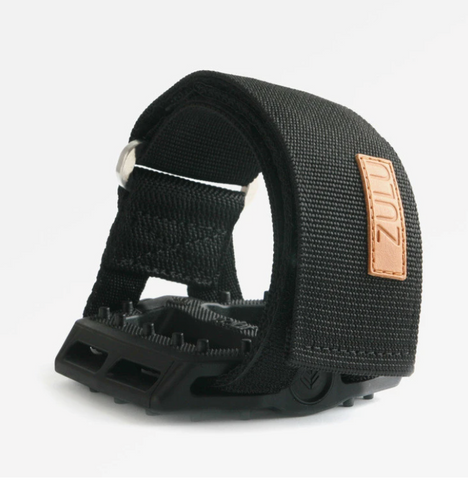 Best pedal straps fixed gear