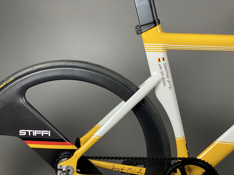 seb vettels bike 2020 stiffi wheels