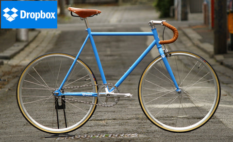 dropbox bike custom justrideit fixie