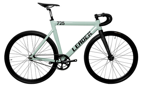 Leader 725 735 Fixie Fixed gear melbourne justrideit bikes