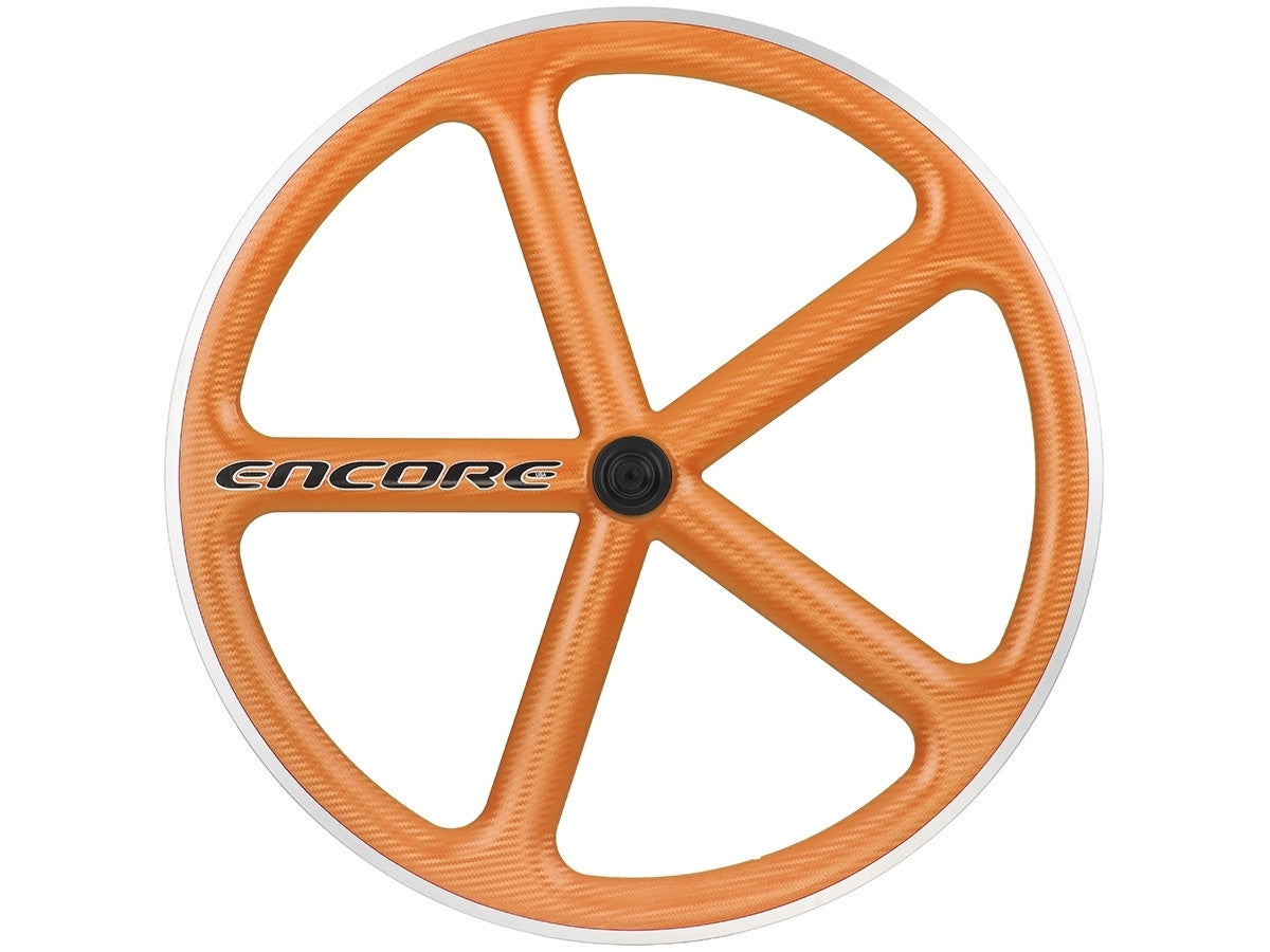 Encore Wheel - Orange