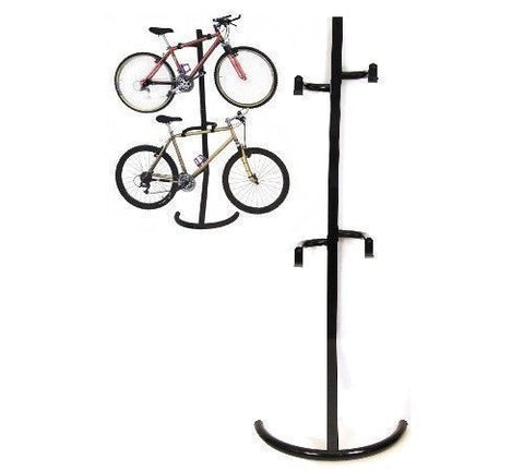 Gravity Bike Stand (Double)