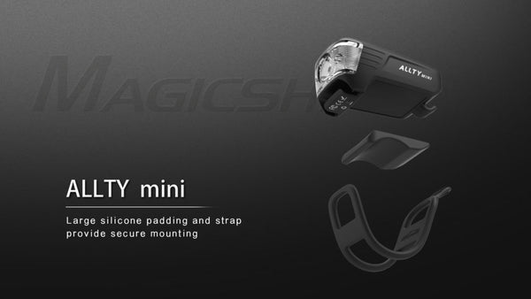 MagicShine ALLTY Mini Front Light