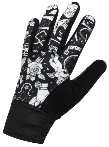 Cycology Velo Tattoo Winter Gloves