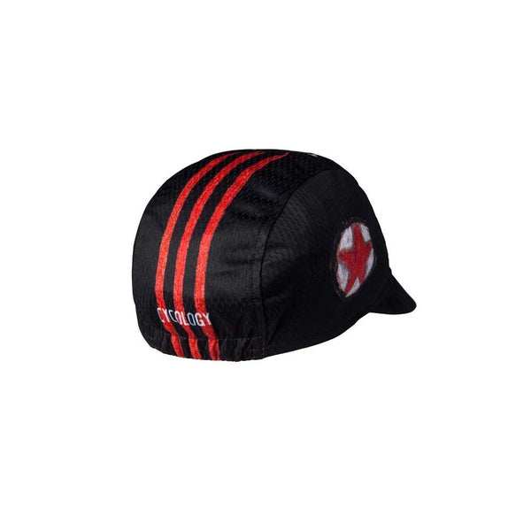 Cycology Train Hard Get Lucky Cycling Cap