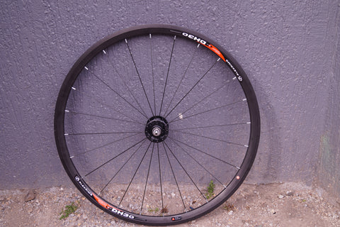 Front 700C Alex Wheel (Novatec Hub)