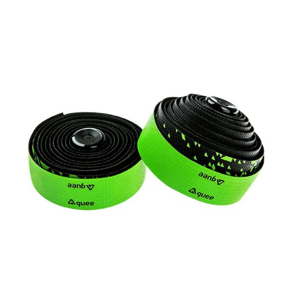 GUEE Bar Tape - DUAL - Black/Lime