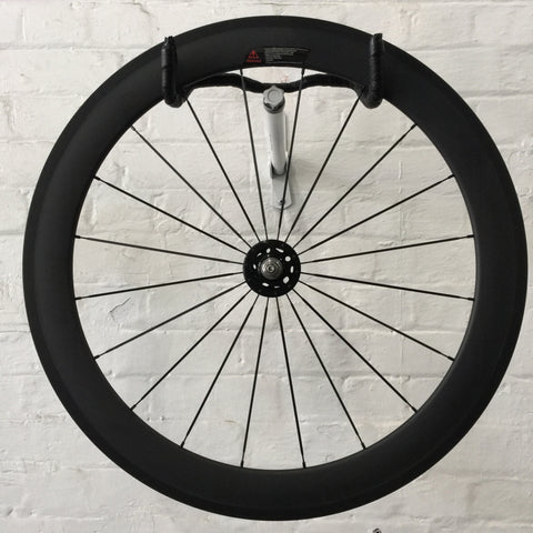 RAW50 Carbon Fibre Wheels