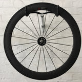 RAW60 Carbon Fibre Wheels
