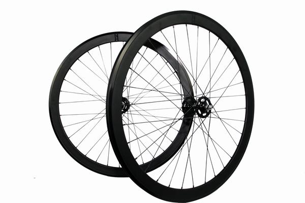 H Plus Son SL42 Wheelset