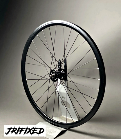 JRI HOOPS Road/Track Wheel Set - FlipFlop Hub