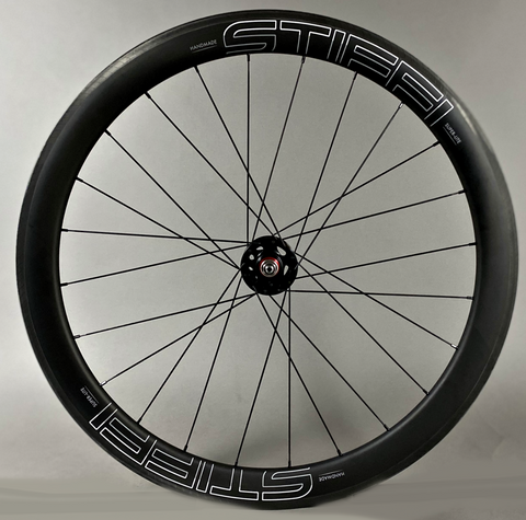 Stiffi 50 SuperLite Track Wheel Set