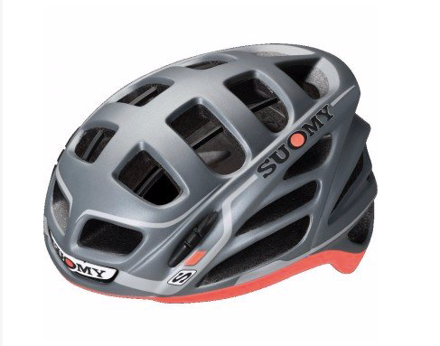 Suomy Gun Wind S-Line Road Helmet - SPECIAL PRICE