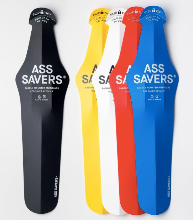 Ass Saver Fender