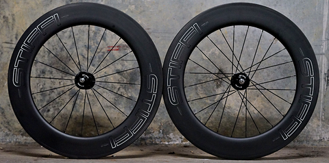 Stiffi 88mm Carbon Track Wheels