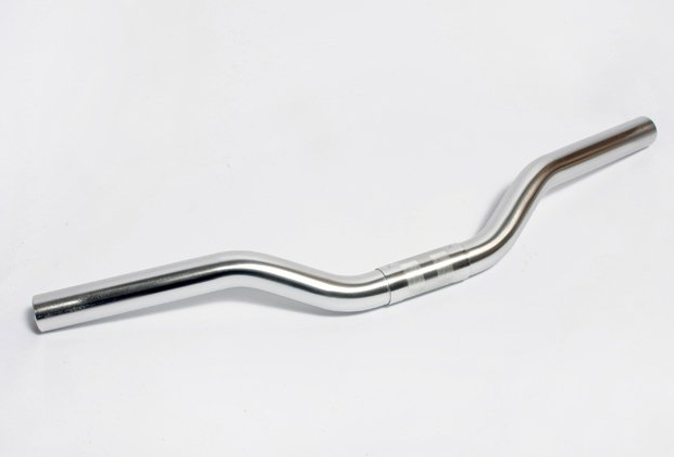 NITTO 480X40X25.4MM ALLOY RISER