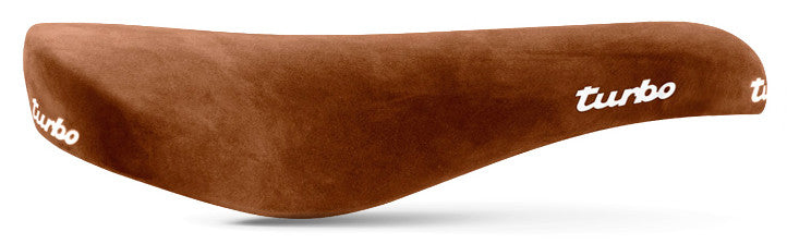 Selle Italia Turbo Brown