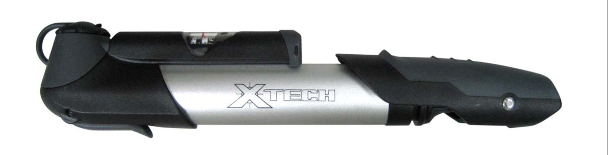 X - Tech Mini Hand Pump