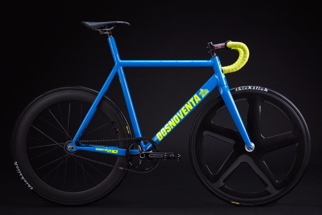 Dosnoventa - Houston Frameset Only 56cm