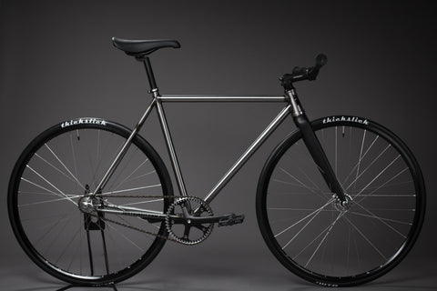 The Cujo Exposed Street Bike *PRE ORDER*