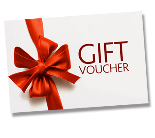 Gift Vouchers (Email)