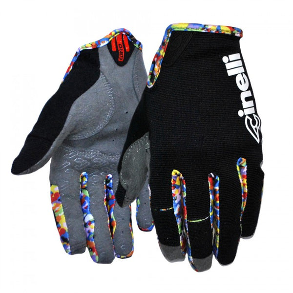 Giro DND x Cinelli Gloves - Cork Caleido