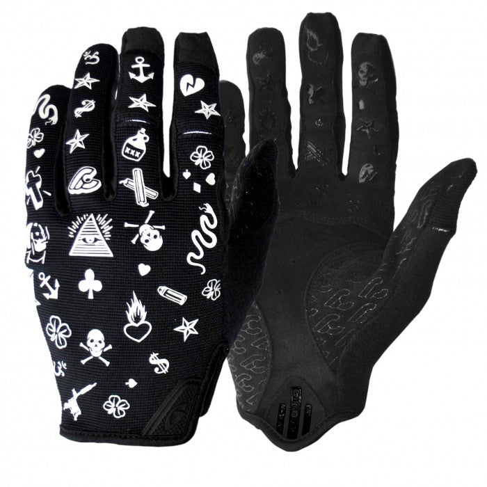 Cinelli x Giro DND Mike Giant Gloves