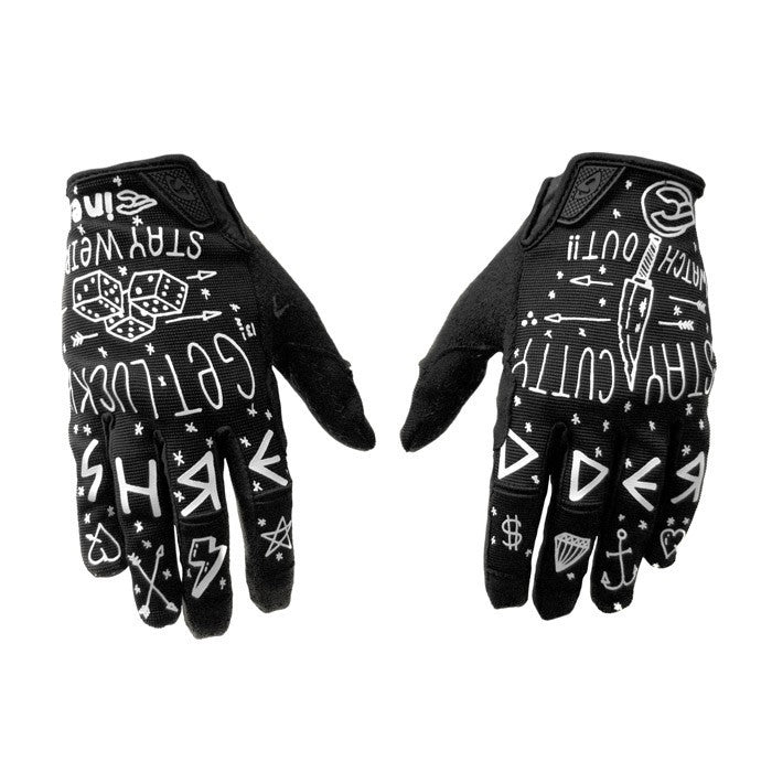 Giro DND Cinelli Shredder Gloves