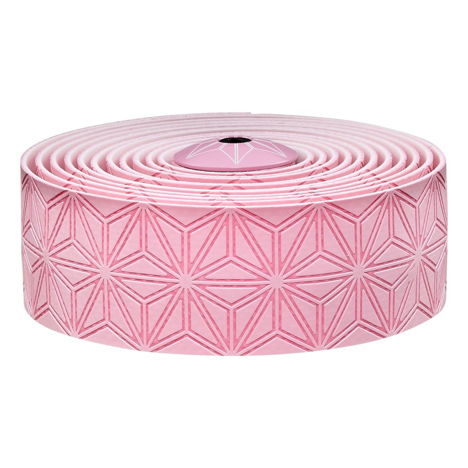 Supacaz Bar Tape SSK Giro Pink